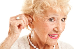 Hearing Aid Specialist
